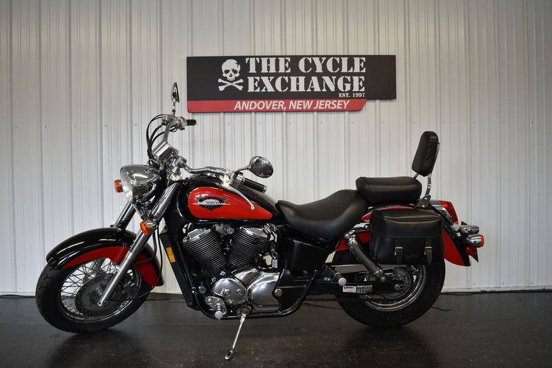 Honda Shadow Ace Deluxe Motorcycles For Sale