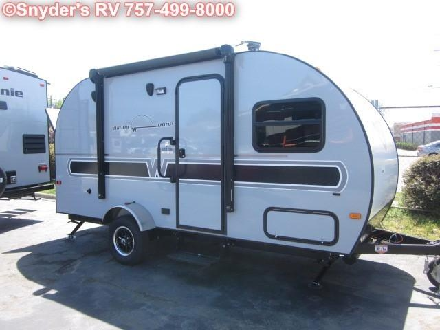 2018 Winnebago DROP 170K