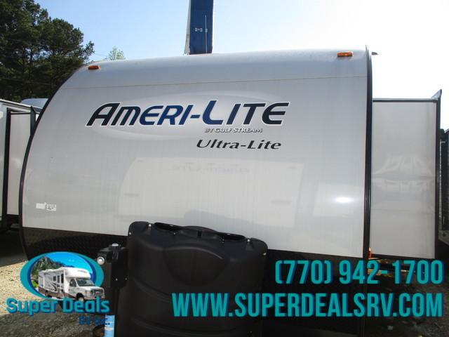 2017 Gulf Stream AmeriLite 268BH