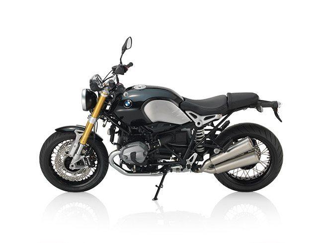 2016 BMW R nineT