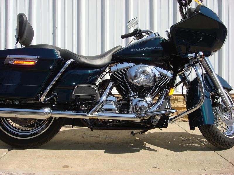 2001 Harley-Davidson FLTRX - Road Glide Custom