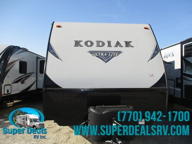 2017 Dutchmen Kodiak 299BHSL