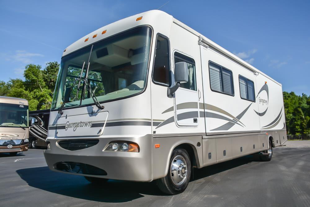 2002 Forest River Georgetown 325