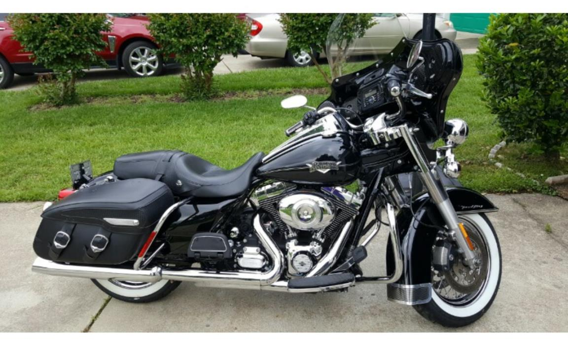 harley davidson road king motorcycles for sale in virginia. Black Bedroom Furniture Sets. Home Design Ideas