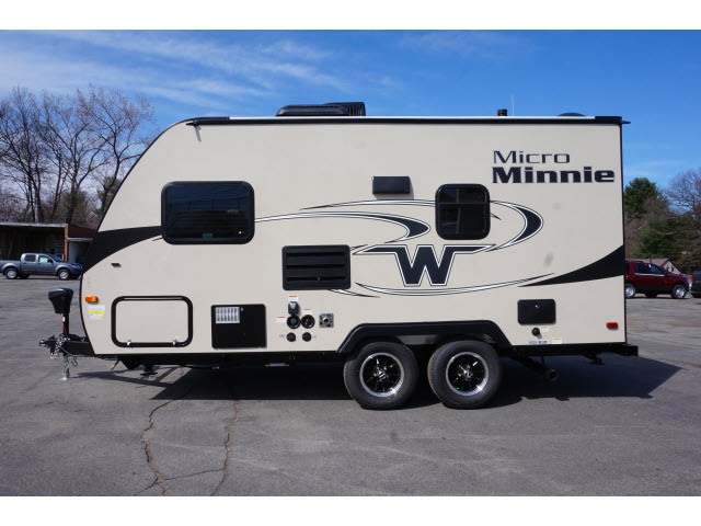 2018 Winnebago 1706fb micro-minnie, 4