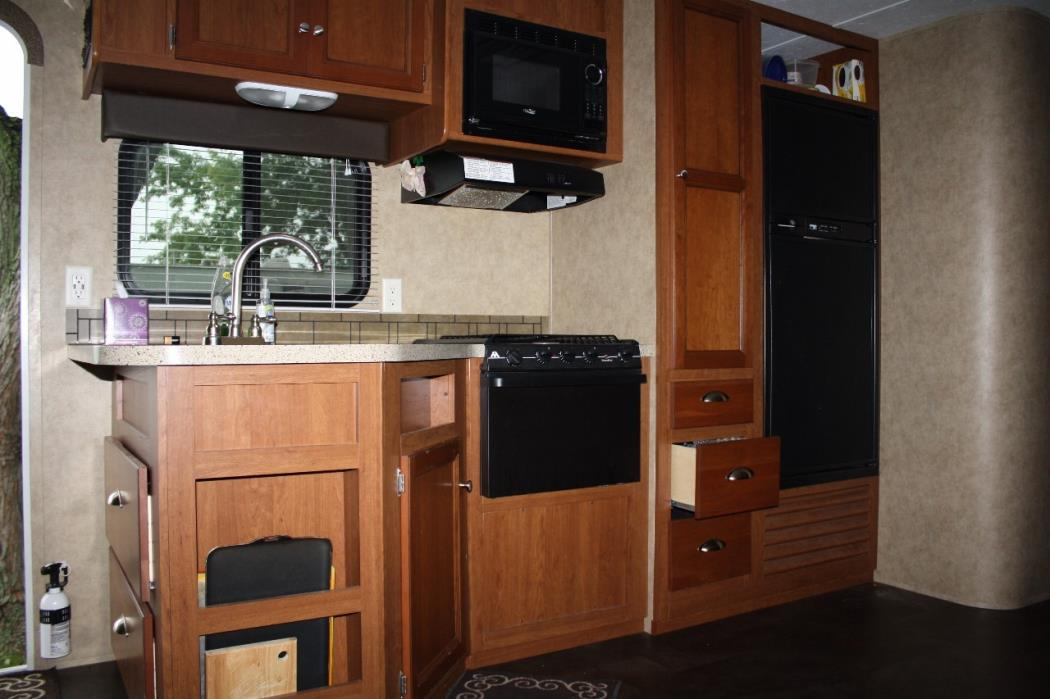 2014 Coleman EXPEDITION CTS314BH, 8
