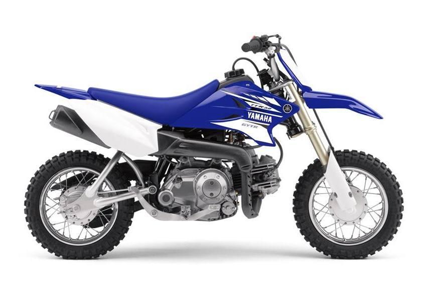 yamaha tt r50e motorcycles for sale in kansas