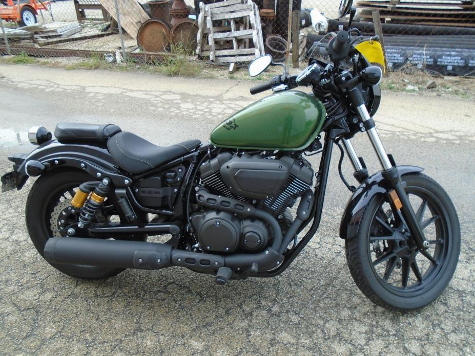 Yamaha bolt r spec motorcycles for sale for Yamaha bolt used for sale