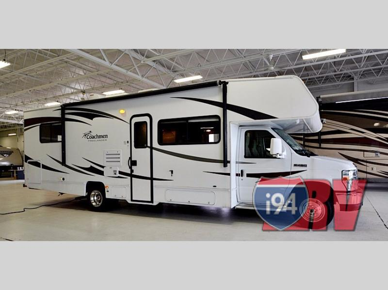2012 Coachmen Rv Freelander 29QB Ford 450