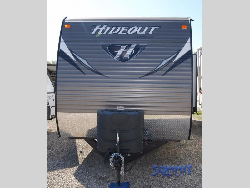 Keystone Hideout 25rks Vehicles For Sale