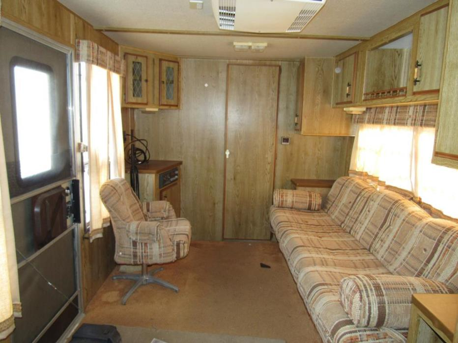 Fleetwood Mallard rvs for sale