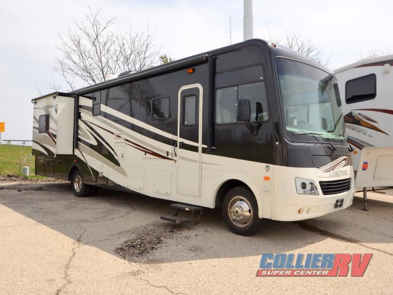 2014 Coachmen Rv Mirada 35DL