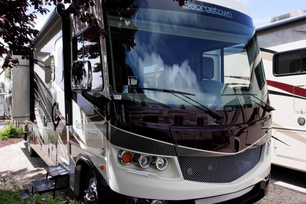 2018 Forest River Georgetown 36B5