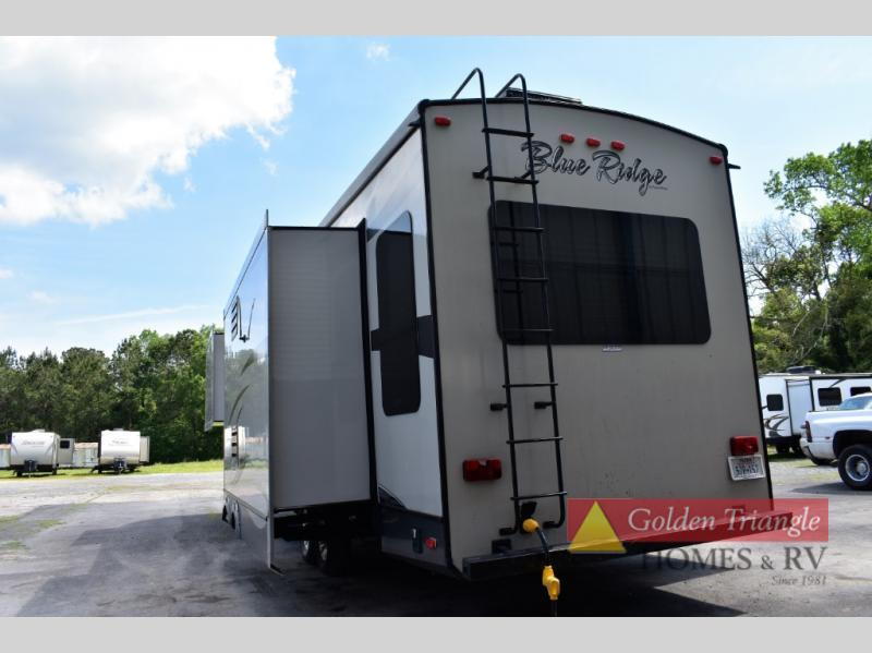 2014 Forest River Rv Blue Ridge 3025RL