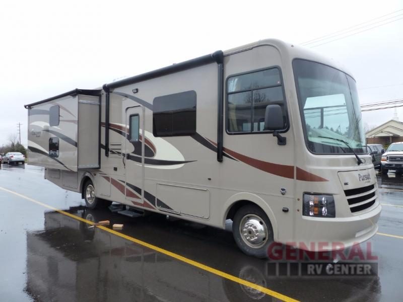 2017 Coachmen Rv Pursuit 33 BH
