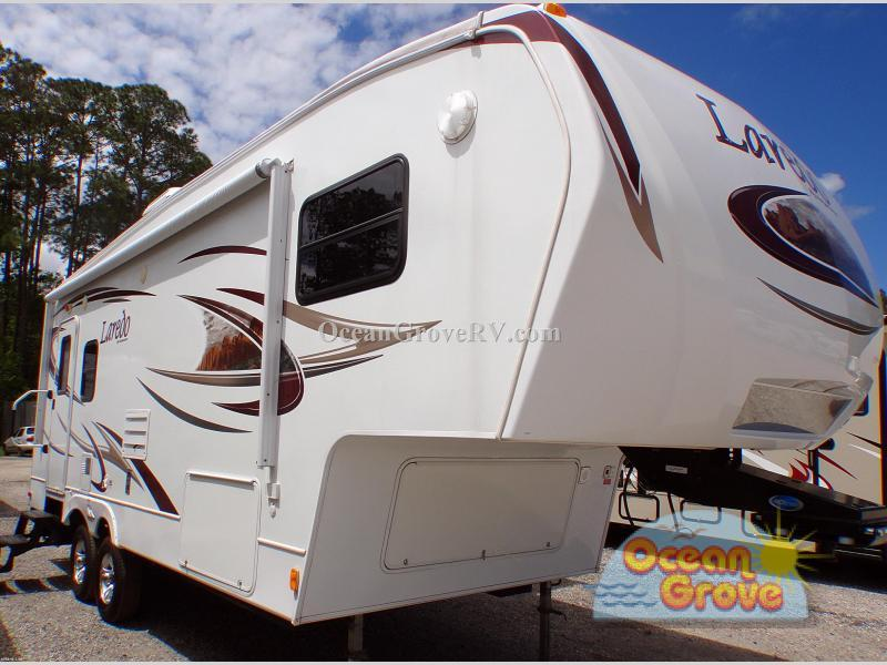 2010 Keystone Rv Laredo 245RL