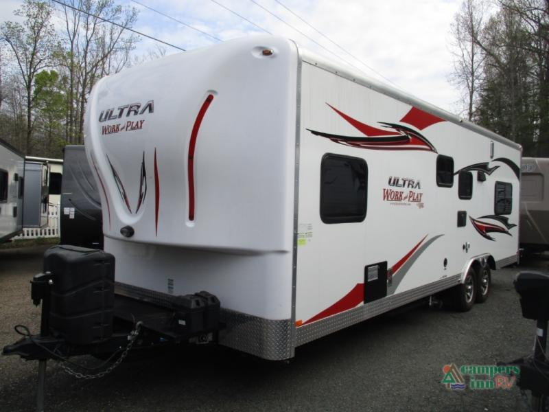 2015 Forest River Rv work and play 25ULA
