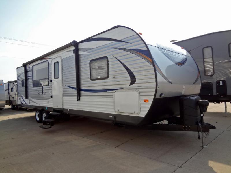 2015 Forest River Rv Salem 27RKSS