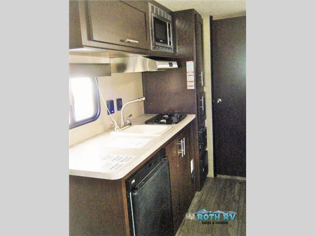 2018 Forest River Rv Cherokee Wolf Pup 16BHS