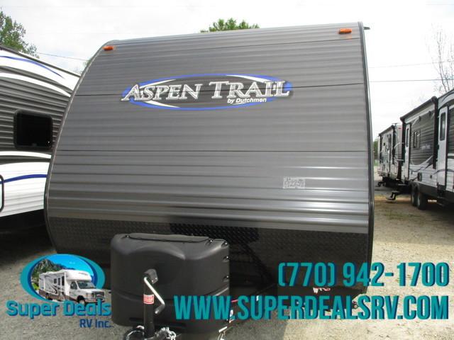 2017 Dutchmen Aspen Trail 2710BH