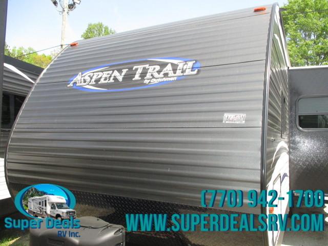 2017 Dutchmen Aspen Trail 2790BH
