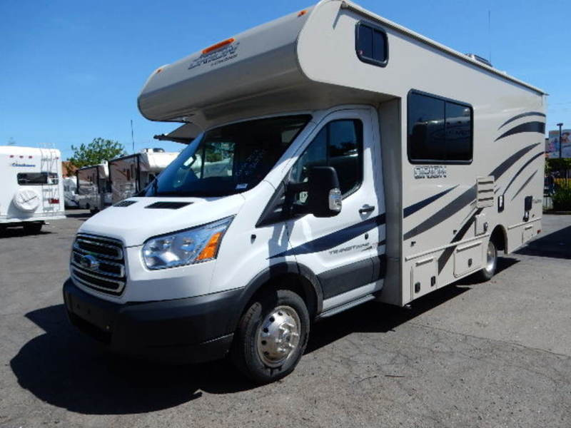 2018 Coachmen Orion T20CB