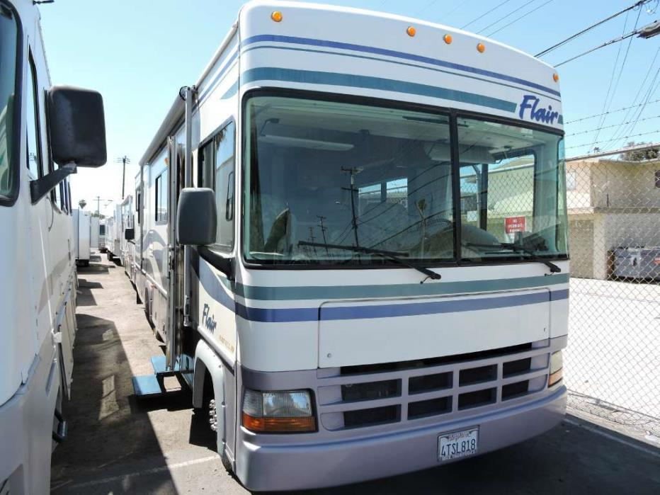 2001 Fleetwood Flair 30H
