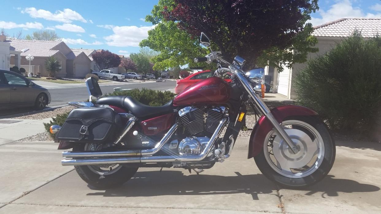 Honda Shadow Motorcycles For Sale In New Mexico 1983 Motorcycle 2007 Sabre