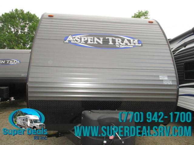 2017 Dutchmen Aspen Trail 2390RKS