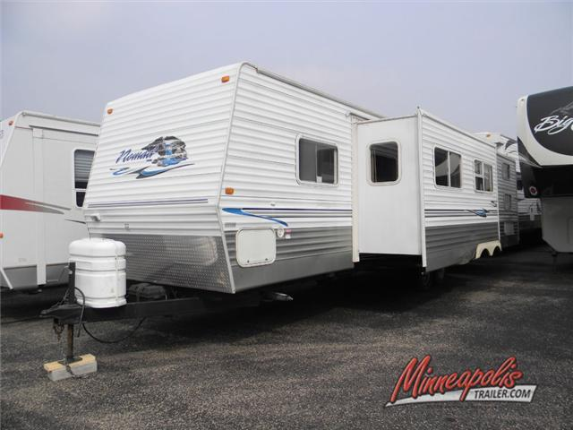 2006 Skyline Nomad 3150