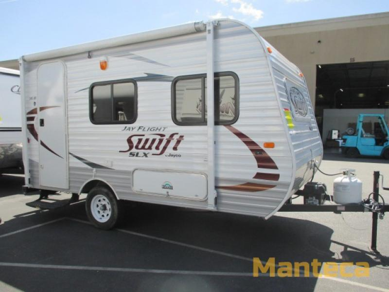 2014 Jayco Jay Flight Swift SLX 145RB