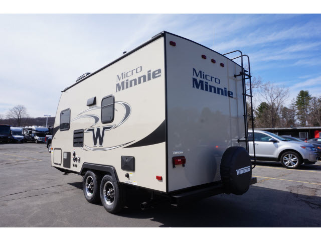 2018 Winnebago 1706fb micro-minnie, 3