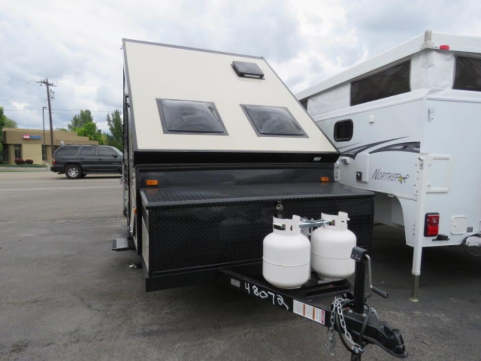 2017 Forest River PALOMINO CAMPING TRAILER A12ST