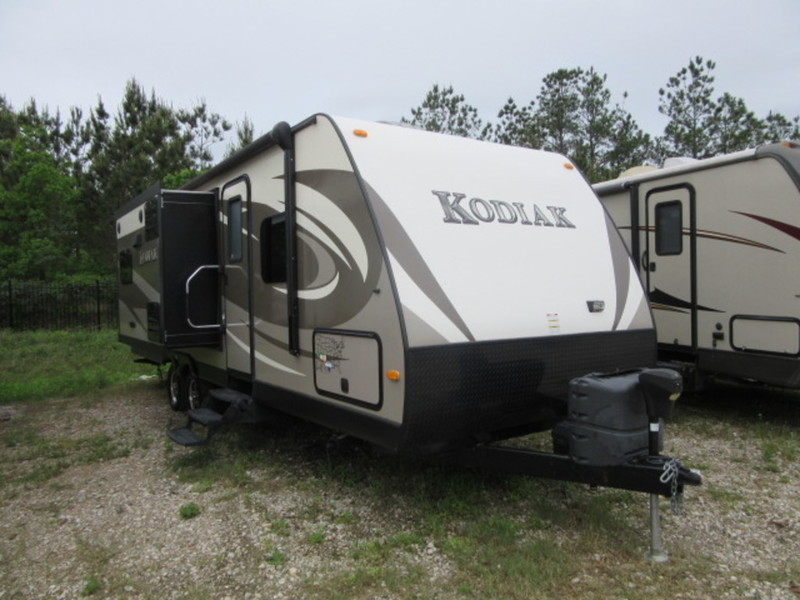2015 Dutchmen Kodiak Ultimate 279RBSL