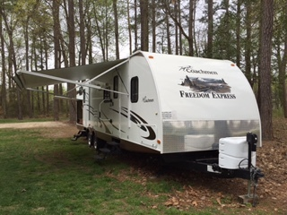 2011 Coachmen FREEDOM EXPRESS 310BHDS
