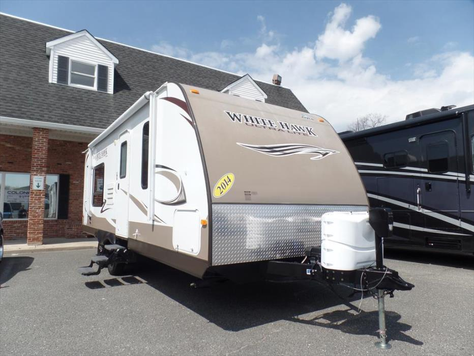 2014 Jayco White Hawk 24RBS