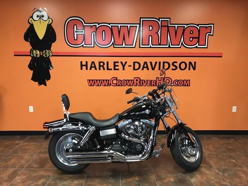 2013 Harley-Davidson FXDF - Dyna Fat Bob