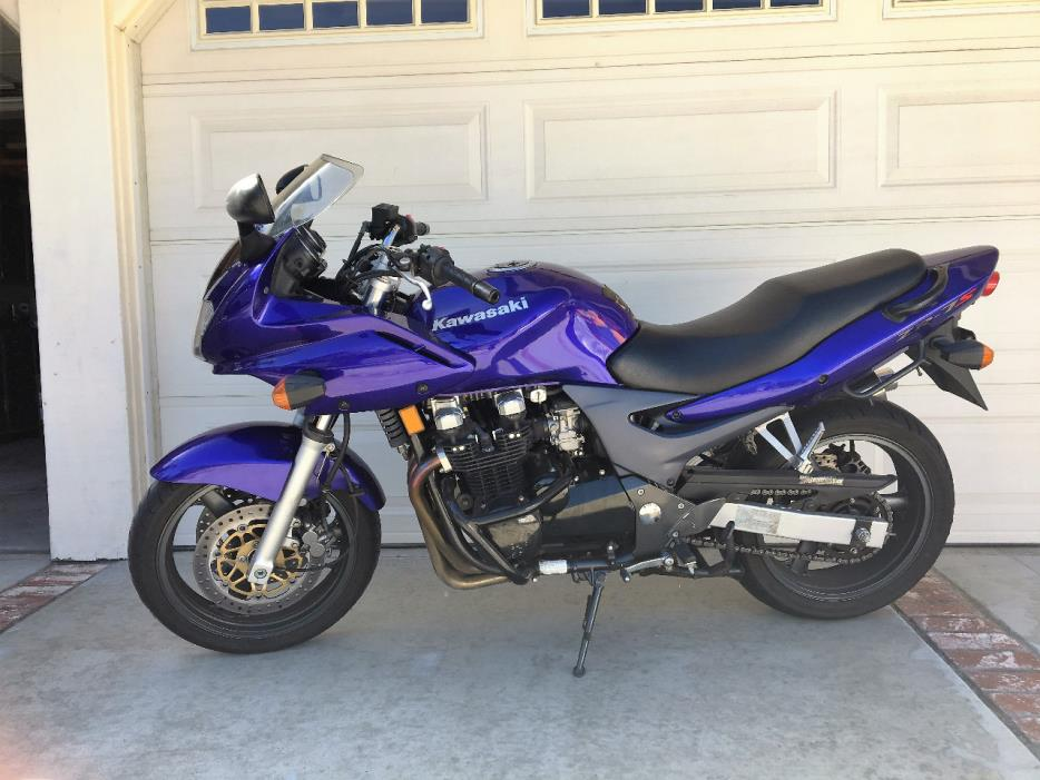 Kawasaki Zr7 Motorcycles For Sale