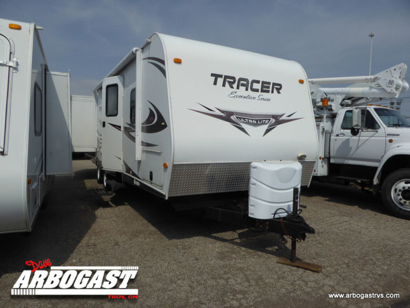 2010 Prime Time Tracer 3000BH