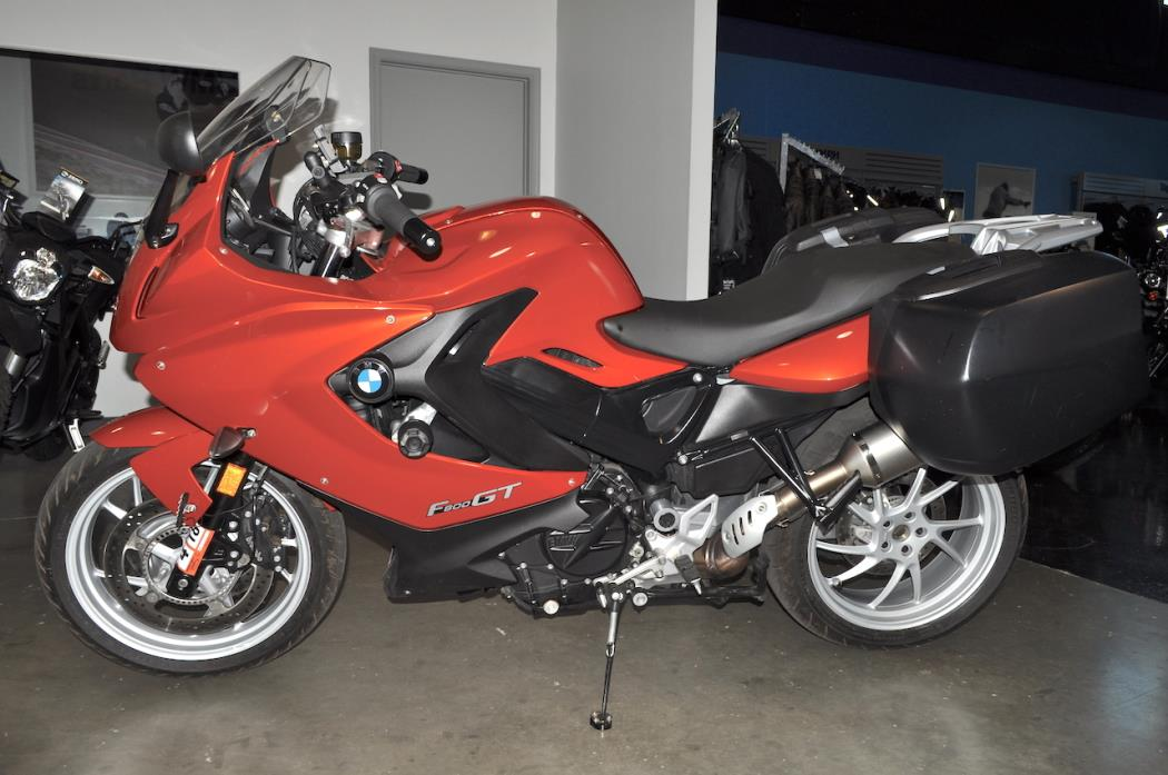 bmw f800gt motorcycles for sale in virginia. Black Bedroom Furniture Sets. Home Design Ideas
