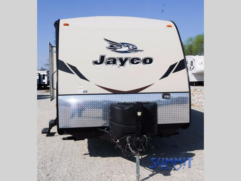 2015 Jayco White Hawk 28BHKS
