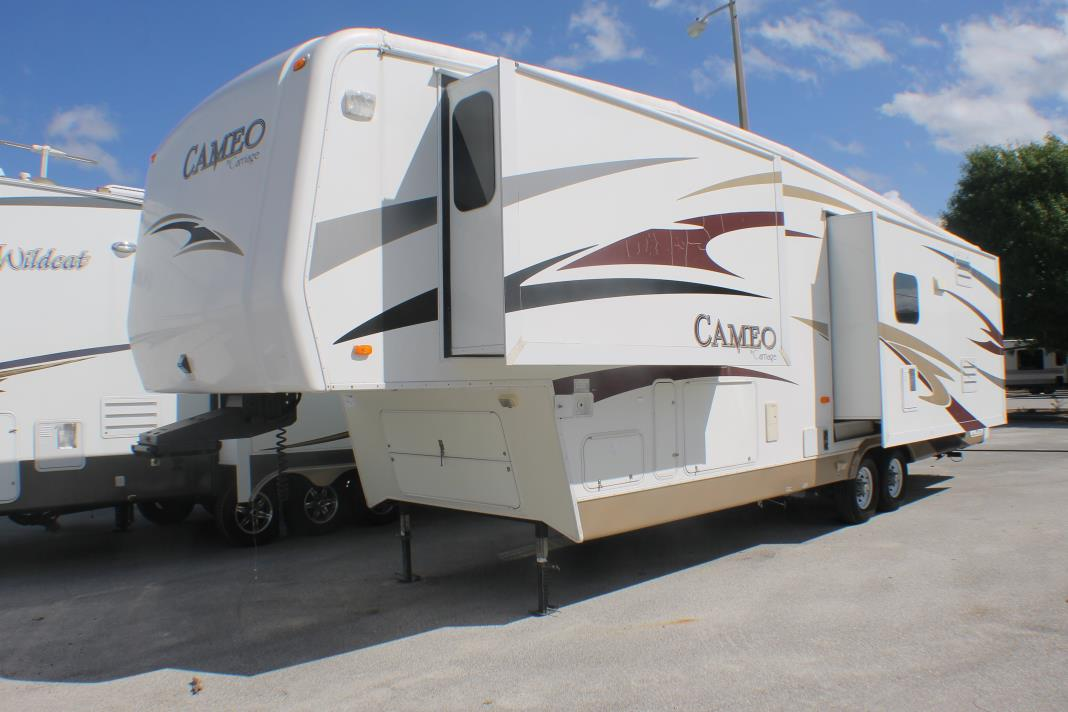 2008 Carriage CAMEO 31KS3
