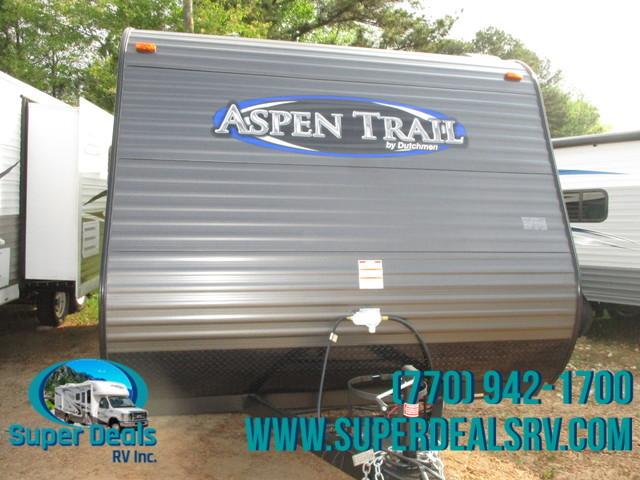 2017 Dutchmen Aspen Trail 1700BH