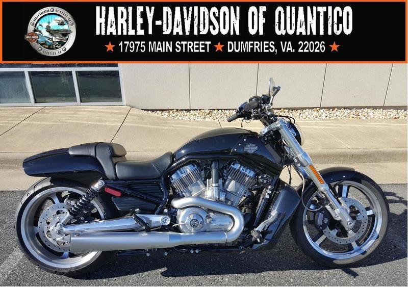2016 Harley-Davidson VRSCF - V-Rod Muscle