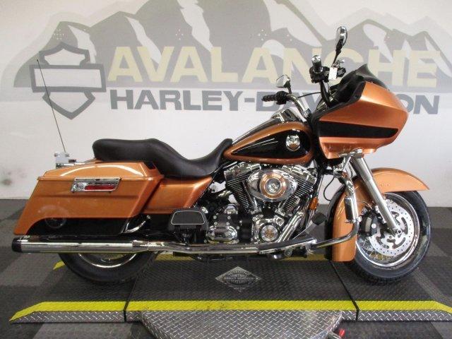 2008 Harley Davidson Road Glide FLTR