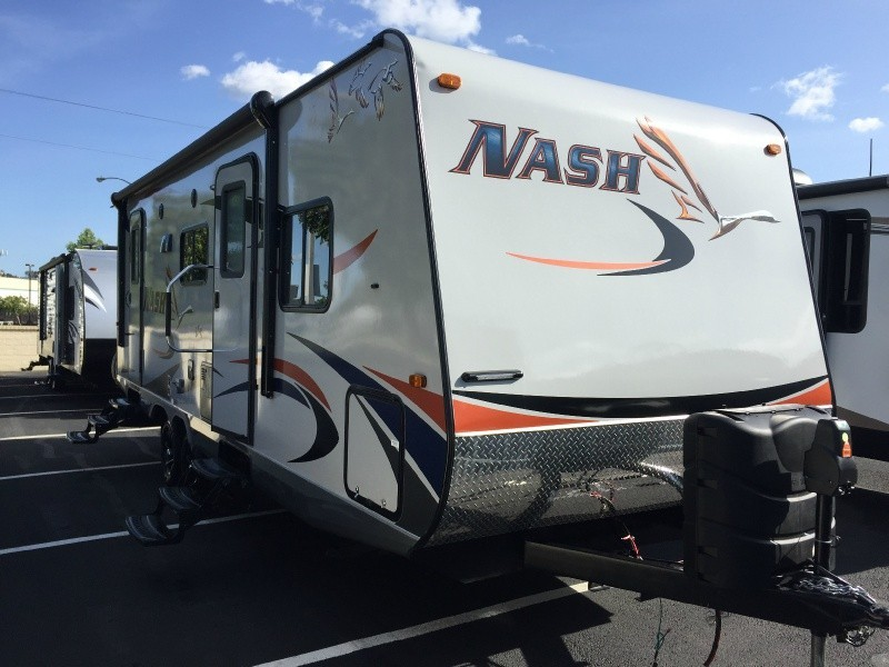2017 Northwood Nash 25C