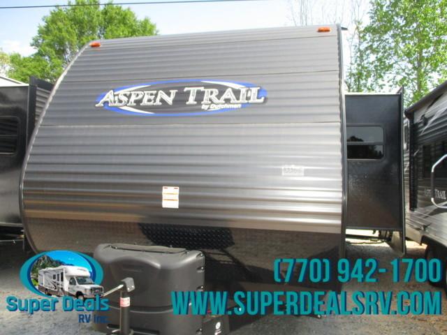 2017 Dutchmen Aspen Trail 2810BHS