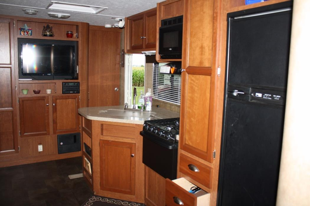 2014 Coleman EXPEDITION CTS314BH, 6