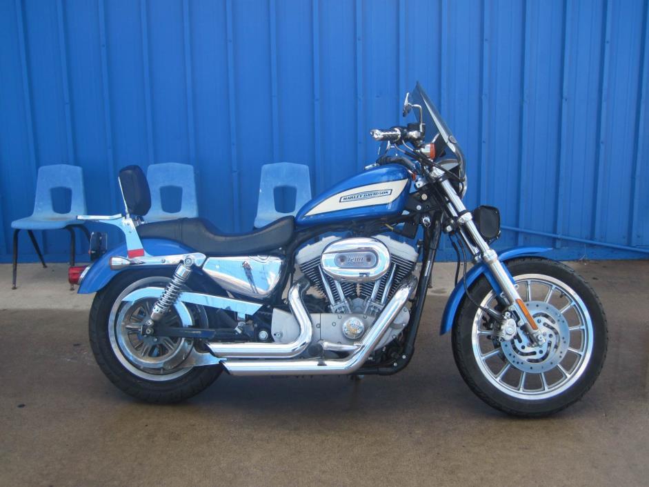 harley davidson 1200 roadster motorcycles for sale. Black Bedroom Furniture Sets. Home Design Ideas