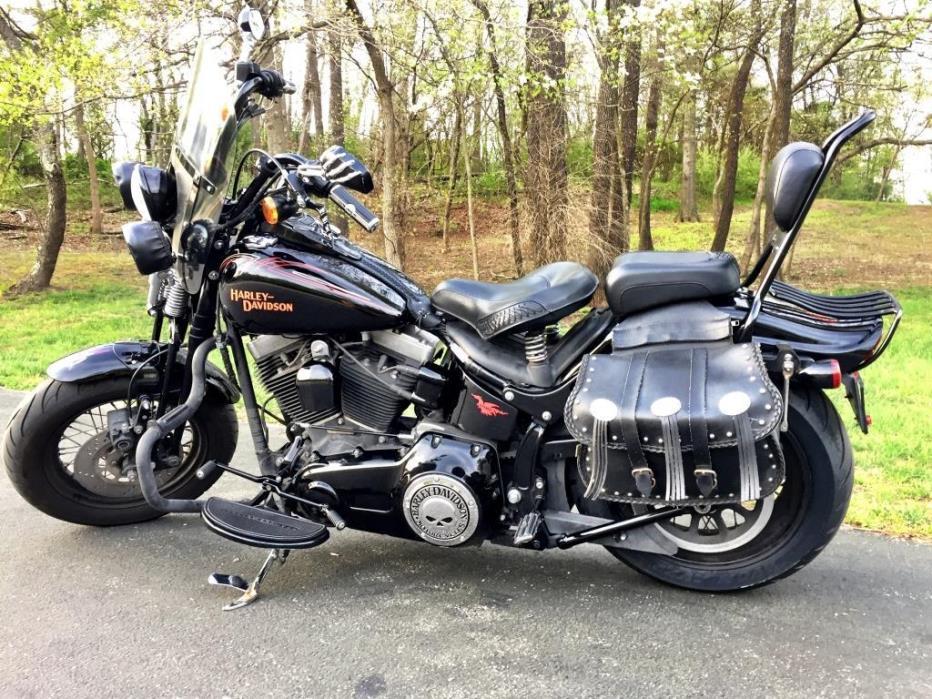 Harley Davidson Crossbones Owners Manual
